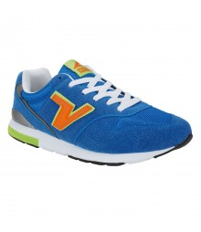 Vostro Royal Blue Sports Shoes Audi for Men - VSS0101